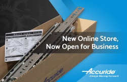 Accuride Launches Online Store