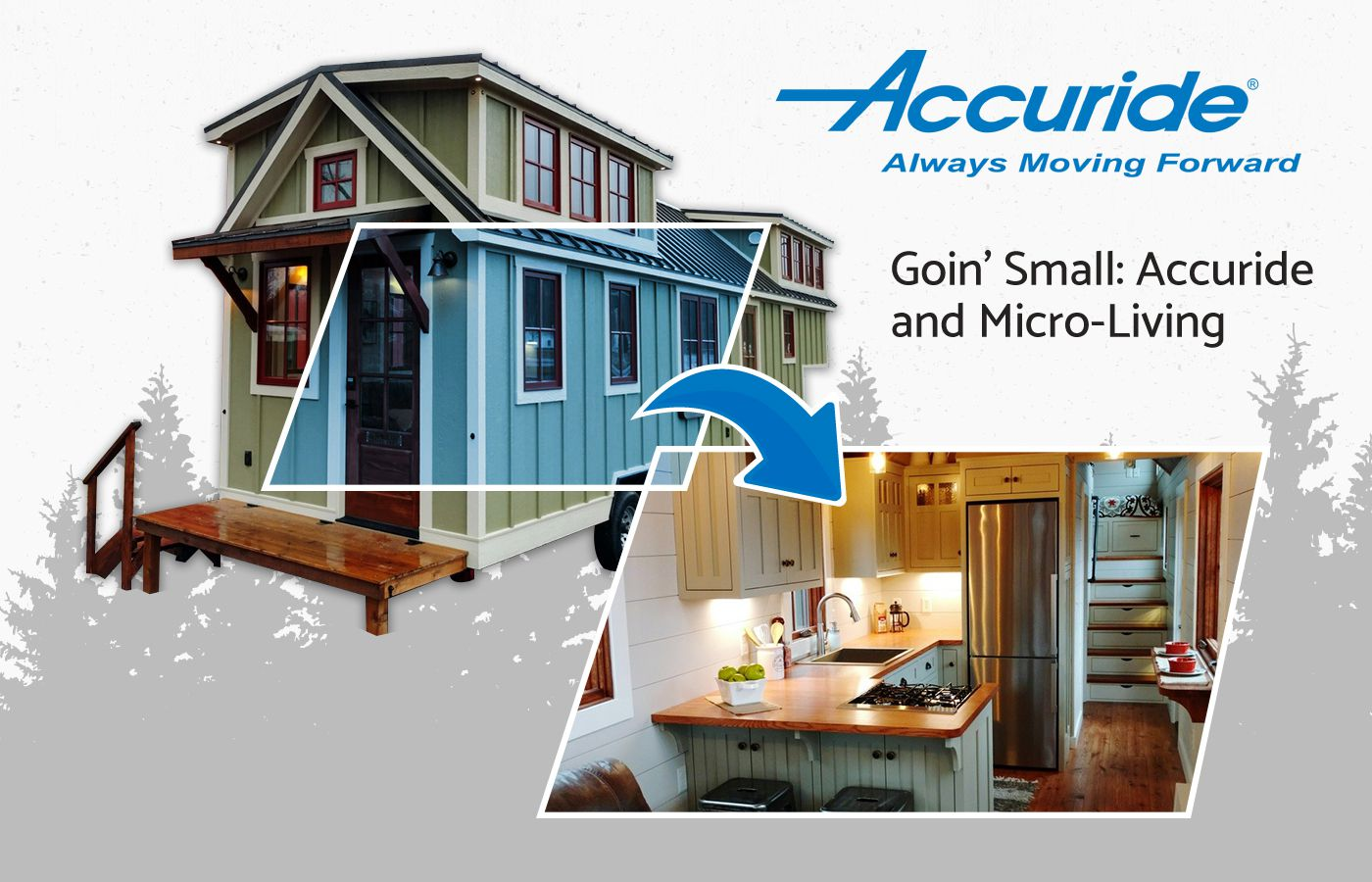 accuride drawer slides improving life in tiny houses - Micro living