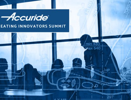 Accuride at the Automotive Seating Innovators Summit 2017
