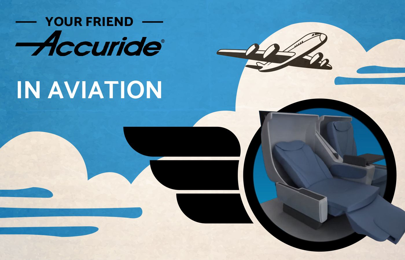 Accuride Aircraft solutions