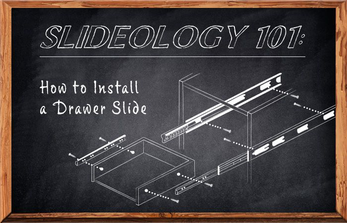 Accuride-How-to-Install-A-Drawer-Slide