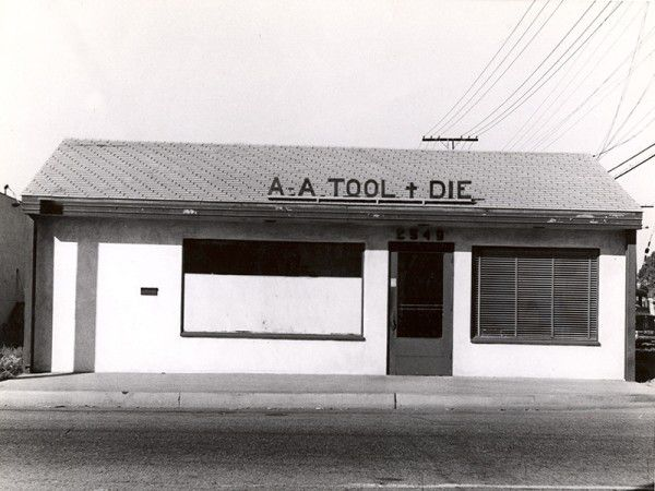 Accuride International started out as a humble tool & die shop located in South Gate, Calif.