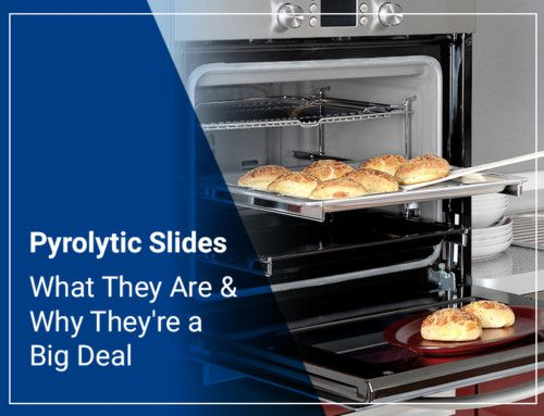 Pyrolytic Slides: What They Are and Why They're a Big Deal