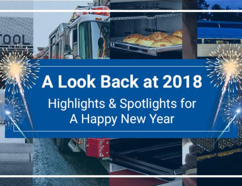 A Look Back at 2018: Highlights & Spotlights for A Happy New Year