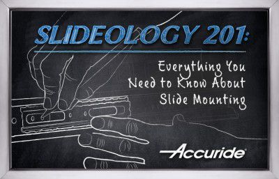 SLIDEOLOGY 201: Everything You Need To Know About Slide Mounting