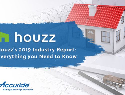 Houzz's 2019 Industry Report: Everything You Need to Know