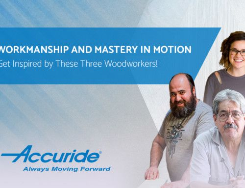 Workmanship and Mastery In Motion – Get Inspired With Three Woodworker Stories