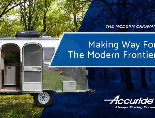 Making Way for The Modern Frontier | Accuride Customer Stories
