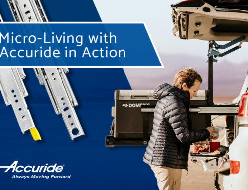 Micro-Living with Accuride in Action