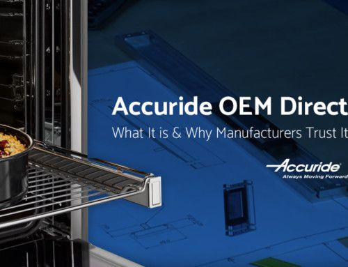 Accuride OEM Direct – What it is & Why Manufacturers Trust it