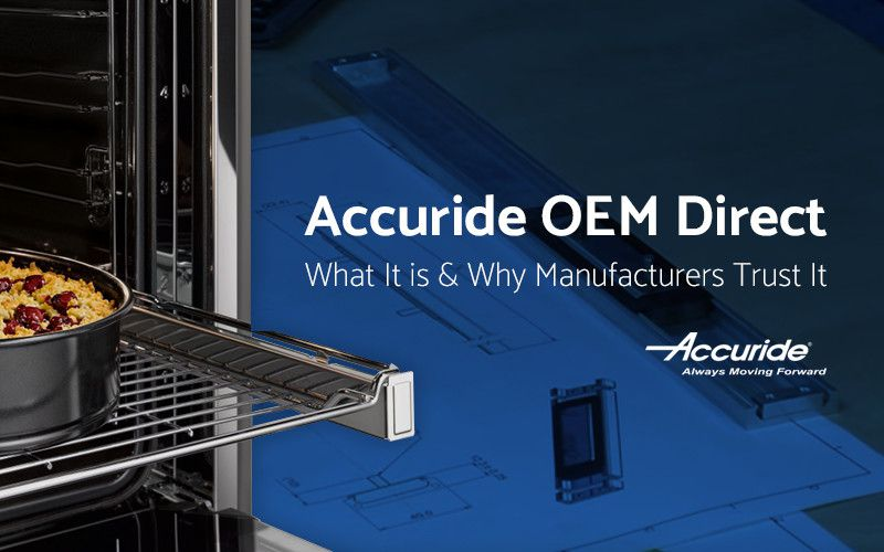 ACCURIDE OEM DIRECT WHAT IT IS & WHY MANUFACTURERS TRUST IT