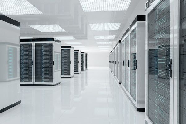 Data centers require environmentally controlled spaces with a steady stream of power. A downed center can cost an enterprise millions—even billions—of dollars.