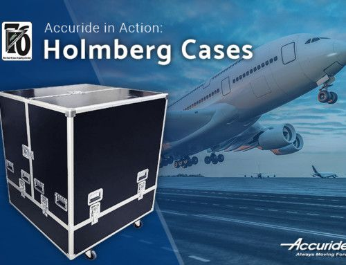 Accuride in Action: Holmberg Cases