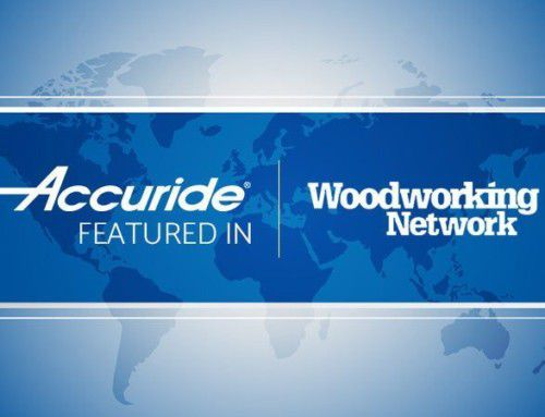 Accuride 3100 Eclipse Series Spotlighted for Commercial-Grade Performance and Innovative Design