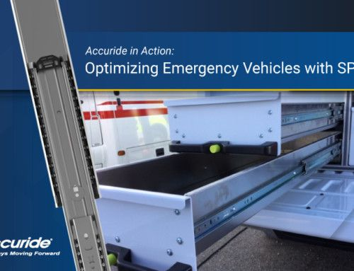 Accuride in Action: Optimizing Emergency Vehicles with SPAC