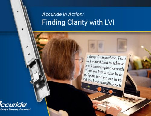Accuride in Action: Finding Clarity with LVI