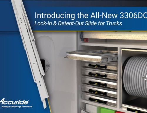 Introducing the All-New 3306DO